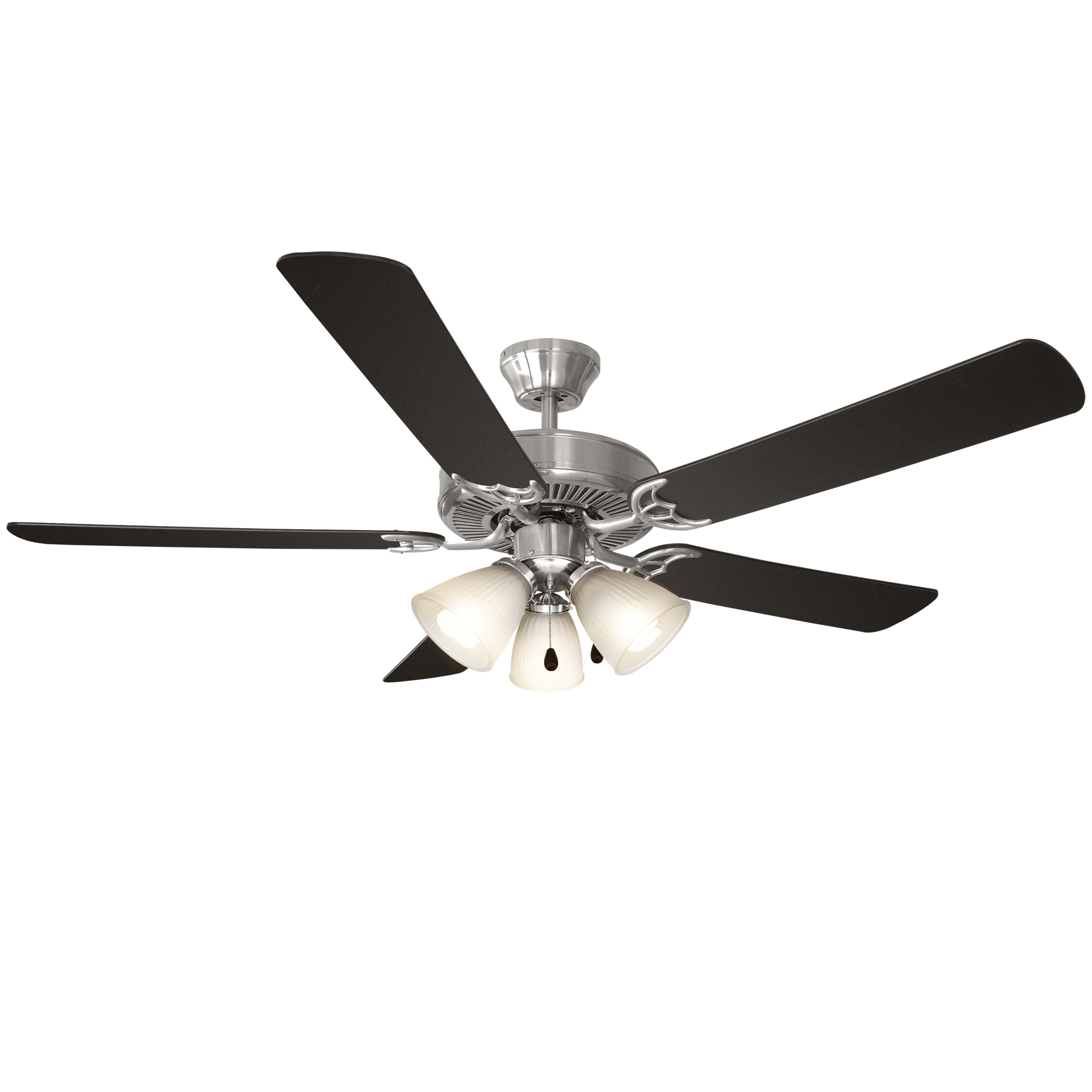 Millbridge Ceiling Fan Energy Efficient 52
