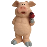 "10"" Pig With Wings #302695"