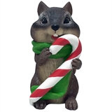 "5.9"" Chipmunk With Candy #314815"