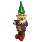 "23.6"" LED Gnome Holding Pipe #326066"