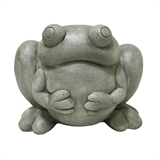 "8"" Concrete Finish Frog #327197"