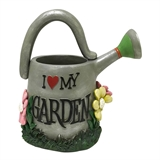 "12"" Love My Garden Planter #327460"