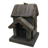 Shed Birdhouse