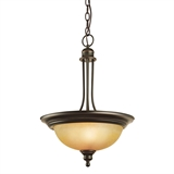 Bristol 2-Light Pendant