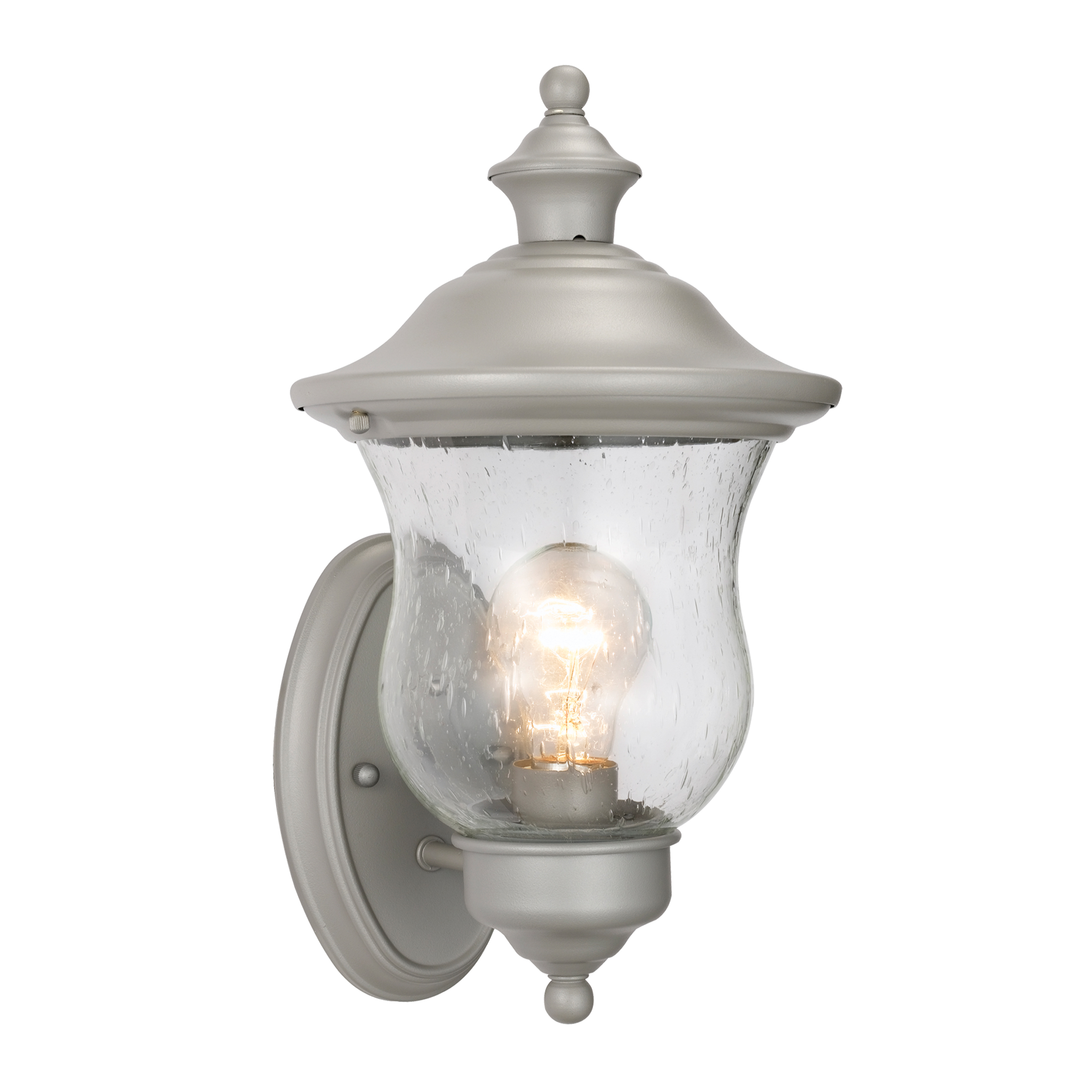 Highland Heritage Silver Up Light 508978 | Lighting | Design House