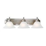 Bristol 3-Light Vanity Light