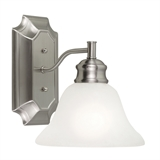 Bristol 1-Light Wall Mount