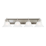 Bristol 4-Light Vanity Light
