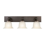 Ironwood 3-Light Vanity Light