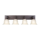 Ironwood 4-Light Vanity Light
