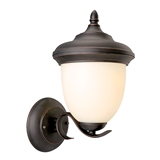 Trevie Outdoor Up Light