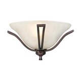 Ironwood 1-Light Wall Sconce
