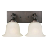 Ironwood 2-Light Wall Mount