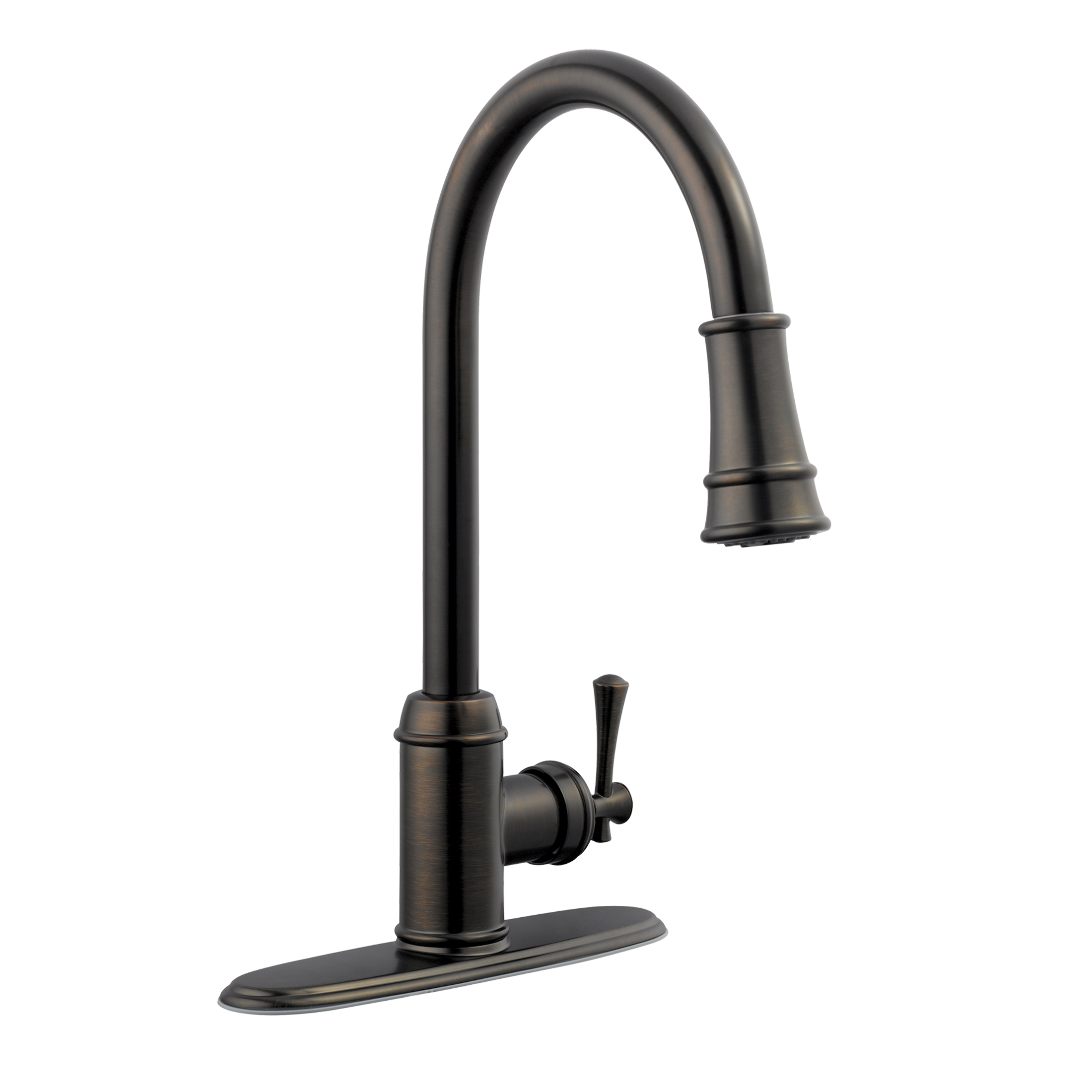 design house kitchen faucets.  Ironwood Pullout Kitchen Faucet 524728 Plumbing Design House