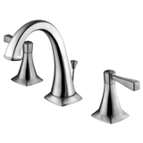Perth Bath Faucet, Satin Nickel #546937