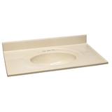 Cultured Marble 37X19 View Box Top