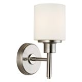 Aubrey 1-Light Wall Mount