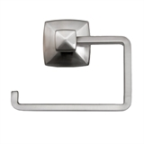 Perth Toilet Paper Holder, Satin Nickel #580837
