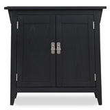 Mission Foyer Cabinet/Hall Stand with shelf #10001-SL