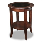 Round Side Table #10036
