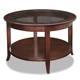Round Coffee Table #10037