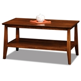 Delton Condo/Apartment Coffee Table #10403