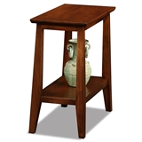 Delton Narrow End Table #10405