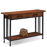 Ironcraft Console Sofa Table #11233