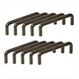 Ardmoore Wire Pull, 10-Pack, Oil Rubbed Bronze # 182295