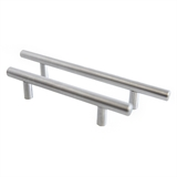 "8"" Truss Pull, Stainless Steel #205641"