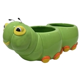 "6"" Caterpillar Planter #322735"