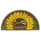 "5"" You Are My Sunshine Edging #326934"