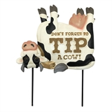 "7"" Tip The Cow Edging #328070"