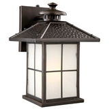 Gladstone LED Outdoor Light, Oil Rubbed Bronze #516781-LED