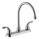 Ashland High Arch Kitchen Faucet 1.8 GPM, Polished Chrome #547315