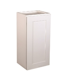 "Brookings Fully Assembled Shaker Kitchen Wall Cabinet 21x36x12"", White #569087"