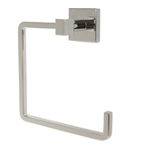 Karsen Towel Ring, Polished Chrome #581488