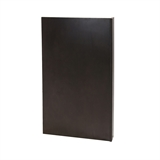 Brookings 24 in. x 36 in. Cabinet End Panel in Espresso #586586