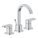 Karsen II Widespread Bathroom Faucet in Polished Chrome #594010