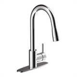 Eastport Pull-Down Kitchen Faucet #805796