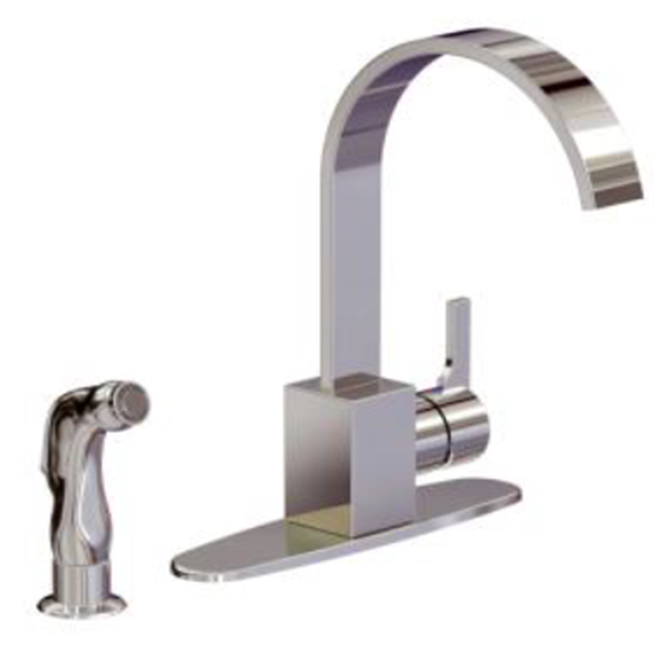 Perfect Calle Kitchen Faucet #825224