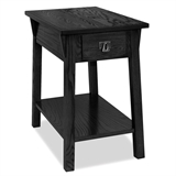 Mission Side table #9059-SL